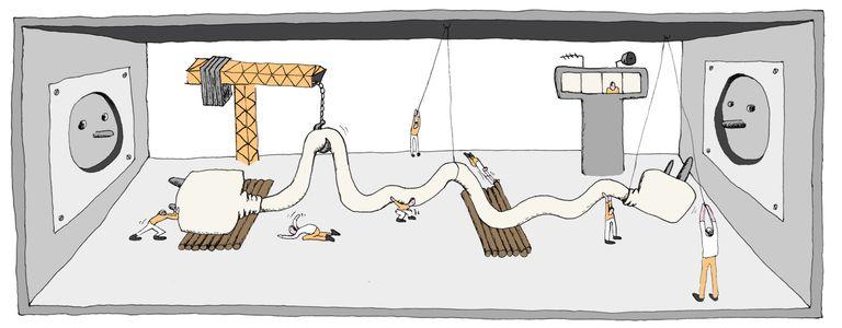 Image for L'art de déconnecter