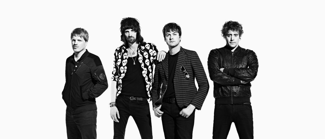 Image for Kasabian, le coup d'État
