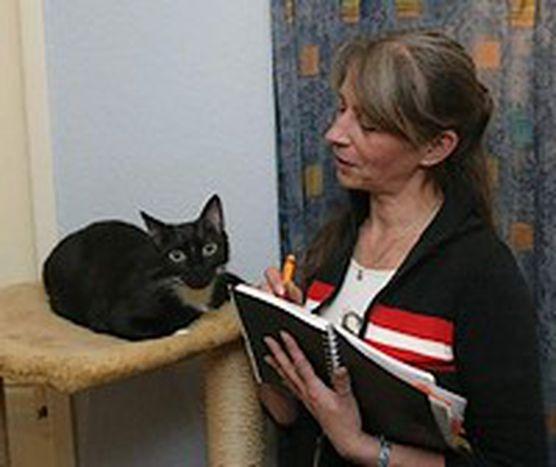 Image for Psicologi per animali, un lettino per due