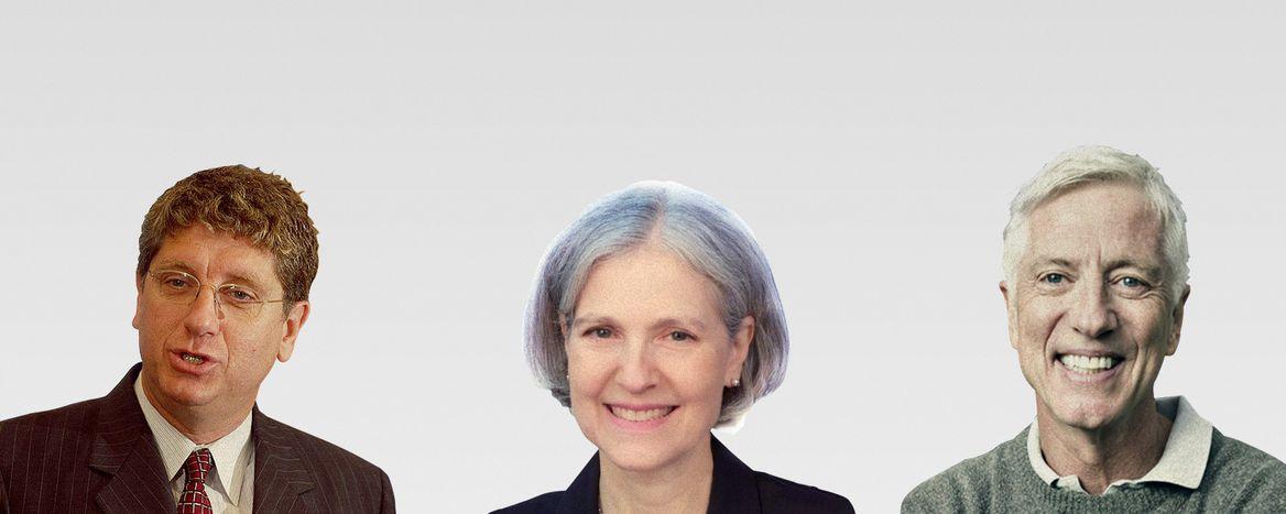 Image for Élections américaines : les candidats invraisemblables