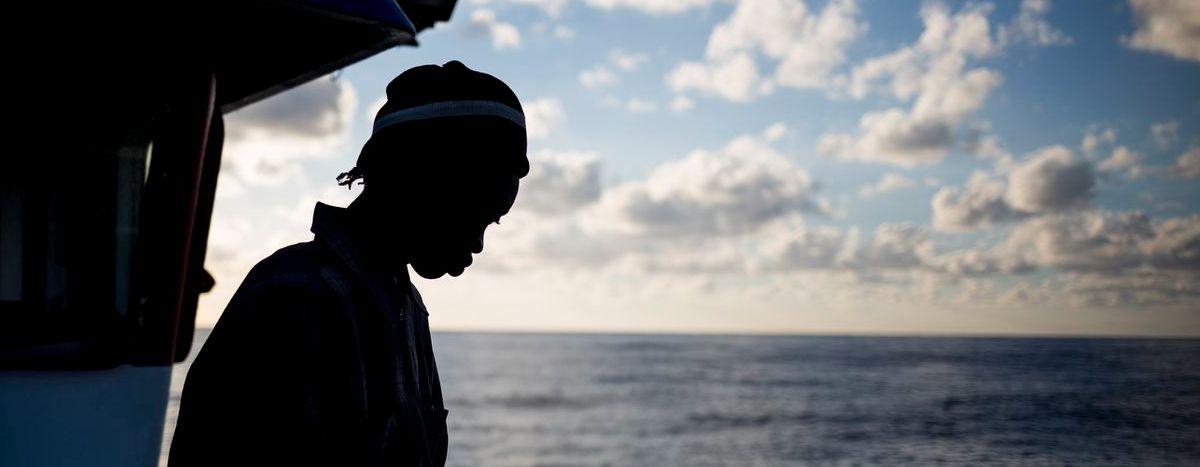 Image for Mercantili, i protagonisti senza gloria del Mediterraneo