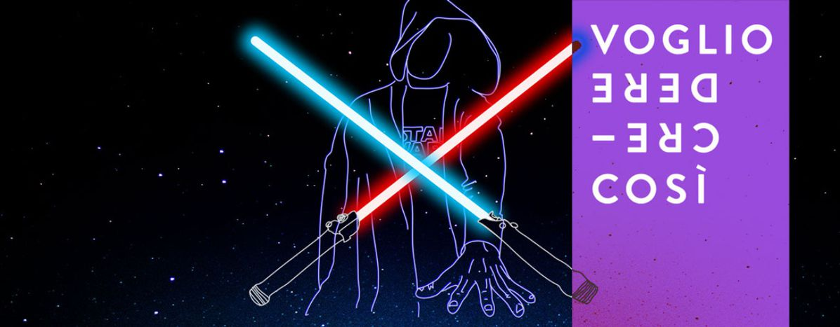 Image for Kościół Jedi: między jasną a ciemną stroną mocy