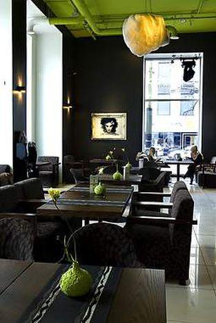 Image for Tallinn Guide: UpUp Lounge