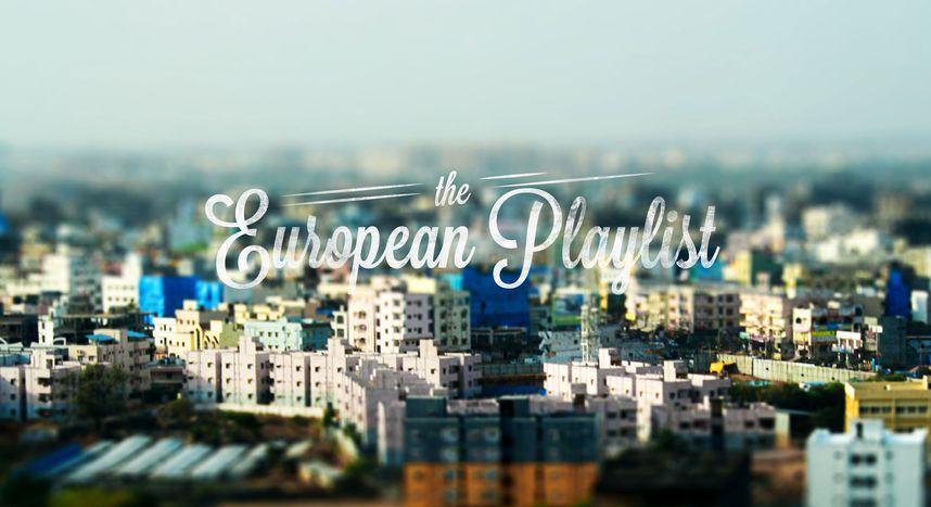 Image for Playlista: miasta Europy