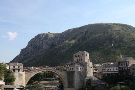 Image for  Des ponts trop loin