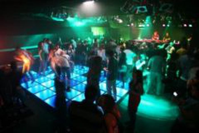 Image for WATT about ecology ? A sustainable dance floor close to Brussels