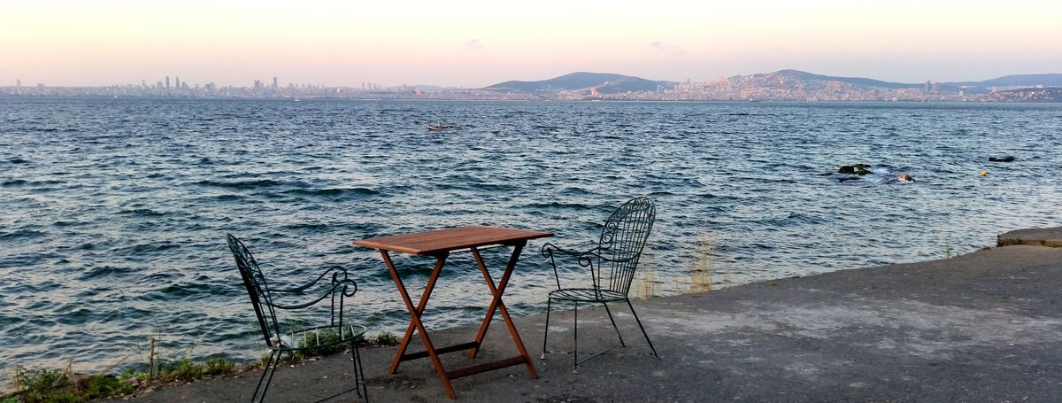 Image for Vivere a Istanbul oggi