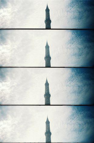 Image for Islam et Europe : pourquoi un concours du plus beau minaret ?