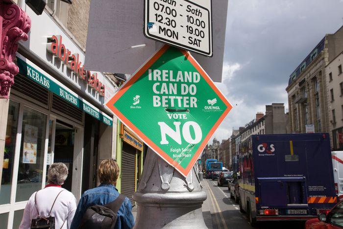 Image for Nach Irlands Nein: Europa braucht einen Verfassungskonvent