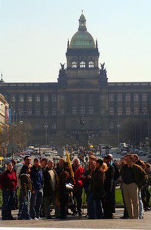 Image for Carovita, Praga scopre il lato oscuro del turismo
