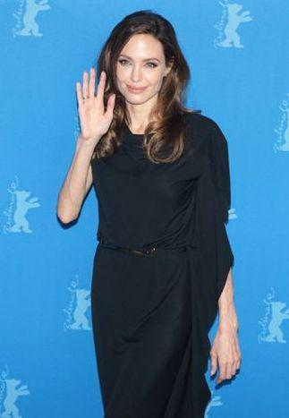 Image for Berlinale: Warten auf Angelina
