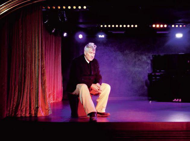 Image for Silencio, il club dove David Lynch diventa Grande Puffo
