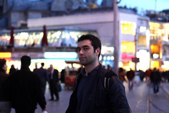 Image for Turquía-Alemania:billete de ida y vuelta