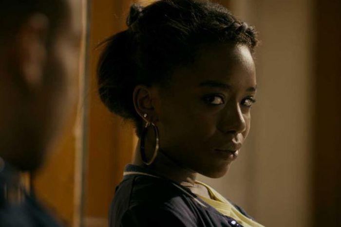 Image for 'Black': Romeo y Julieta en Molenbeek