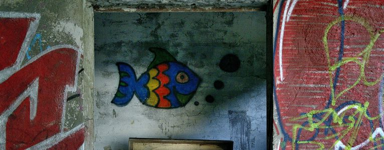 Image for Consonno, il Paese dei Balocchi fantasma