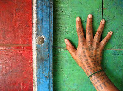 Image for Gujarat: Die leuchtenden Augen Krishnas (Teil 2)