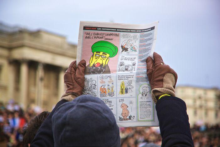 Image for Charlie, l'Italiae lelezioni di lotta per la libertà