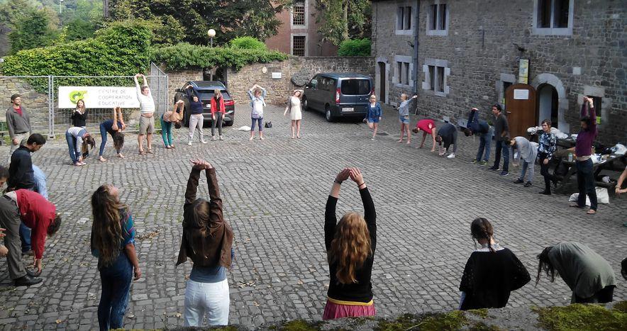 Image for Déclic Tour: le tremplin vers l'entreprise sociale