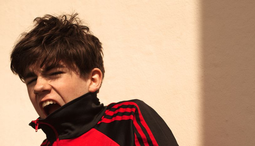 "Image for Declan McKenna: ""Young people are completely engaged"""