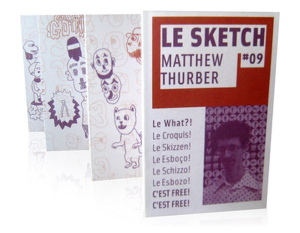 Image for Le Sketch 9 out and free on demand!