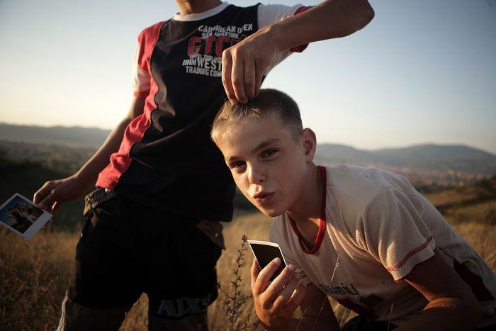 Image for Kosovo: Zukunft und Death-Metal-Kunst