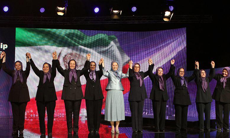 Image for Le combat des femmes iraniennes