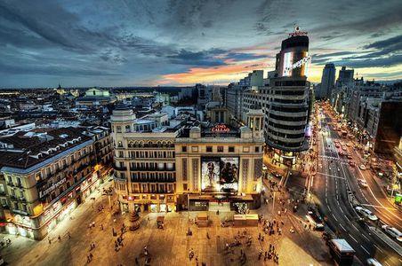 Image for Il turismo si dibatte tra Madrid e Barcellona