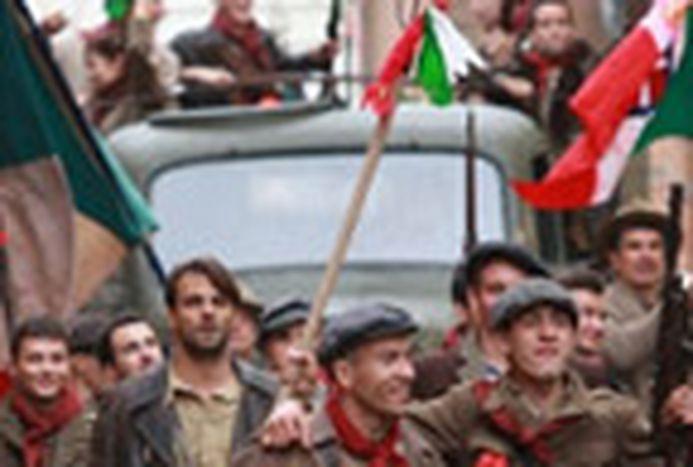 Image for Rome IFF: Il sangue dei vinti sparks controversy
