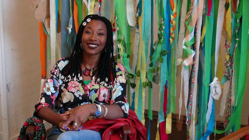 Image for Fatoumata Diawara: «Donnons une chance à la génération future»
