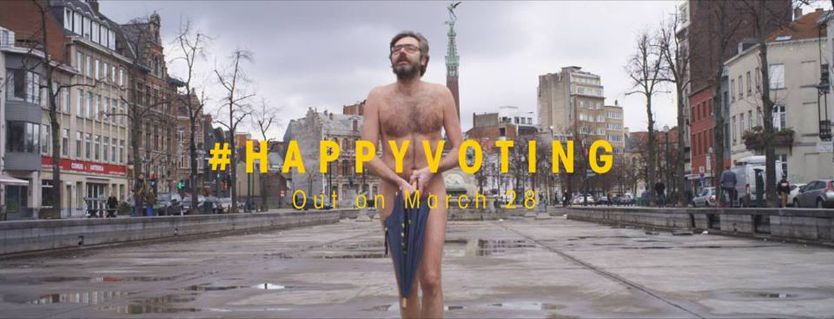 Image for Elezioni Europee : happy voting