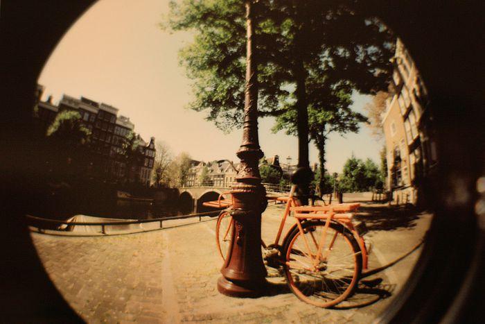 Image for Oltre i canali: l'altra faccia di Amsterdam