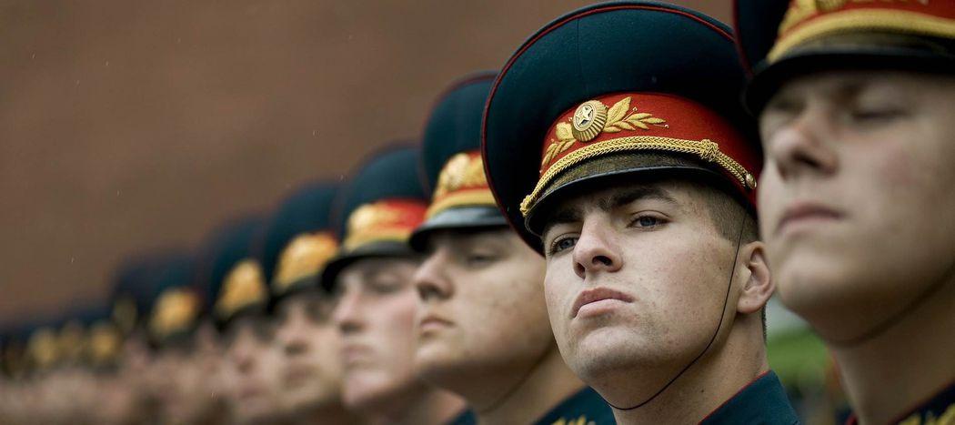 Image for Podcast : un Européen dans la Russie de Poutine