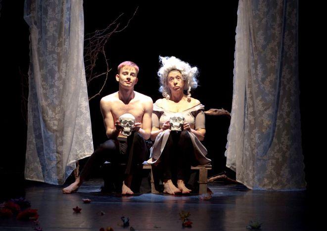 Image for Agnès Limbos:teatro de objetos