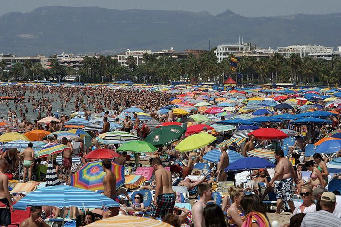 Image for Turismo 2.0 en España, mucho más que un acceso virtual