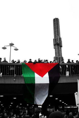 Image for A New European Step Towards Palestine's Recognition