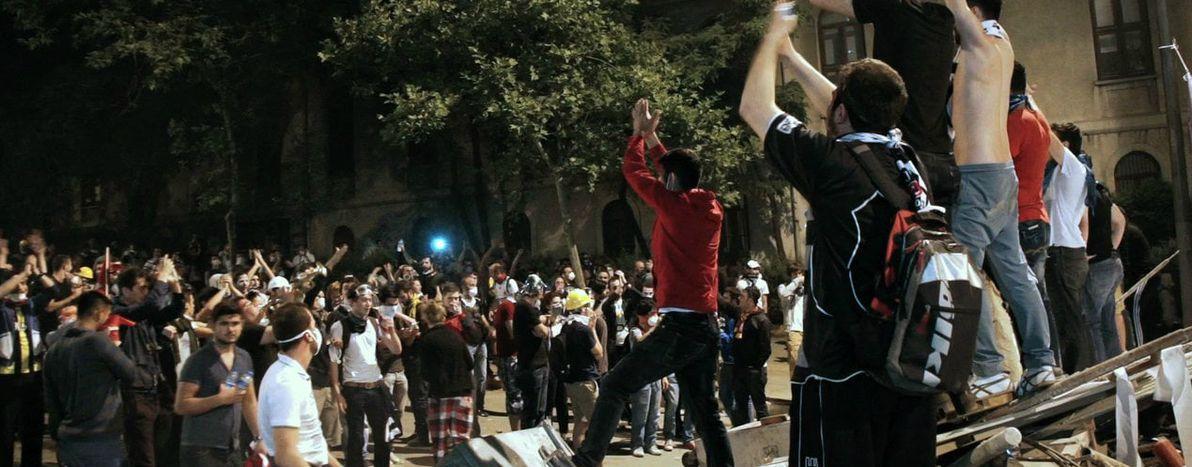 Image for Mais bon sang, que se passe-t-il donc en Turquie ?