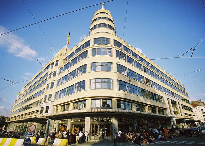 Image for Eröffnungsabend des Brussels Film Festival