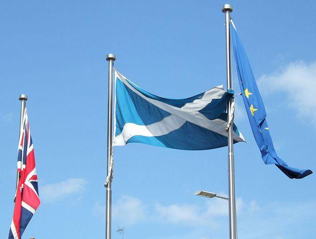 Image for Unabhängiges Schottland: Edinburghs beste Wette