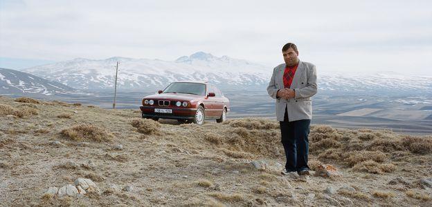 Image for Arménie : Aupays des pierres