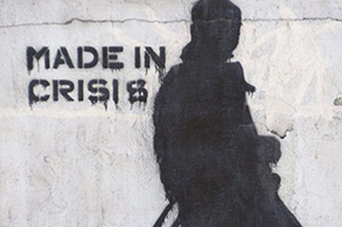 Image for Comment les jeunes européens perçoivent la crise