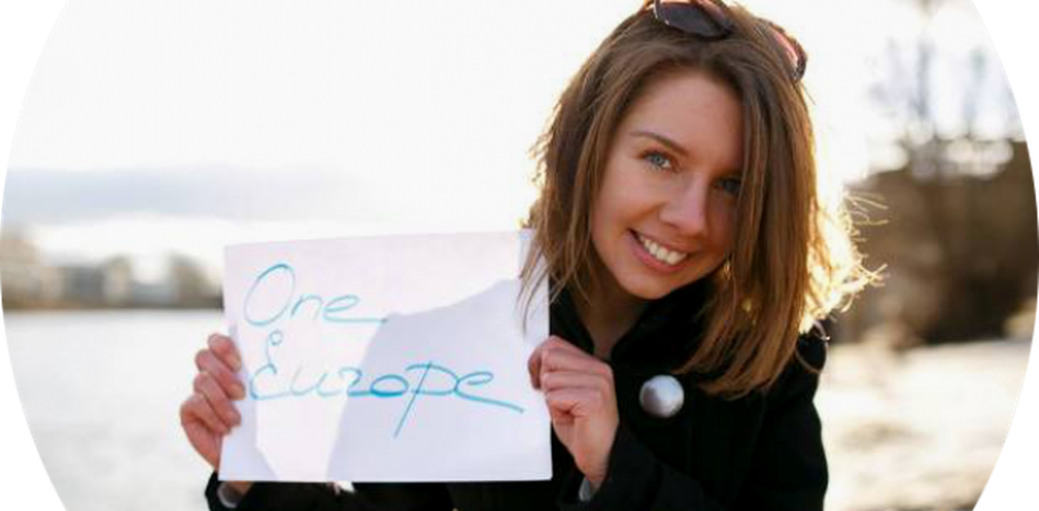 Image for OneEurope: A Platform of the Erasmus Generation
