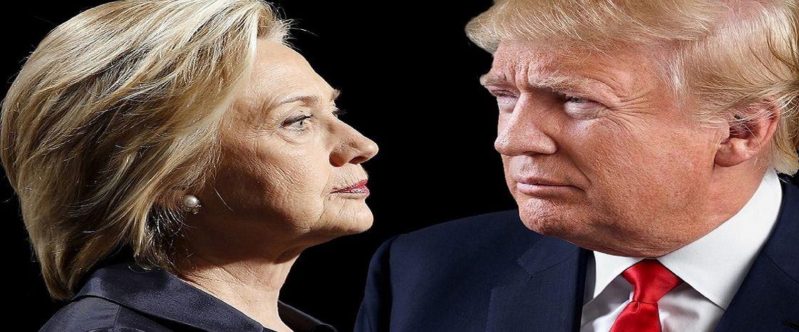 Image for Elezioni USA: la Clinton in vantaggio su Trump?