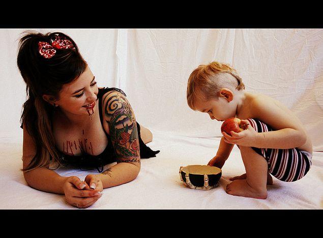 Image for Flirten mit Baby
