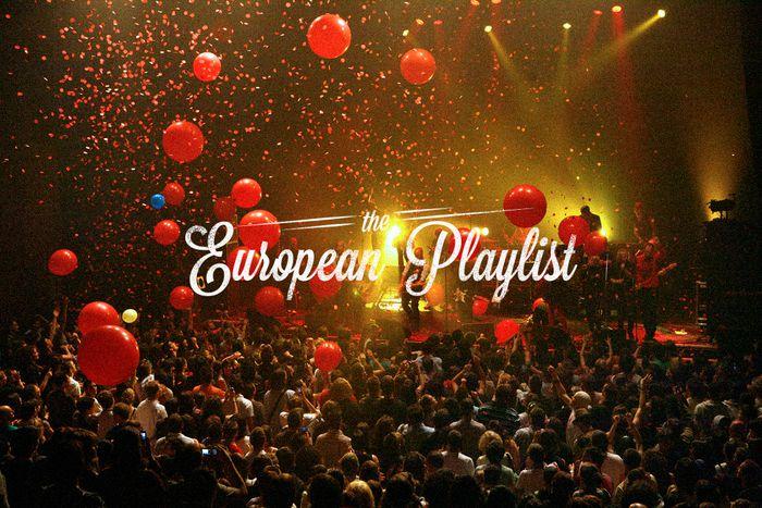Image for La 'playlist' del festivalEuropavox