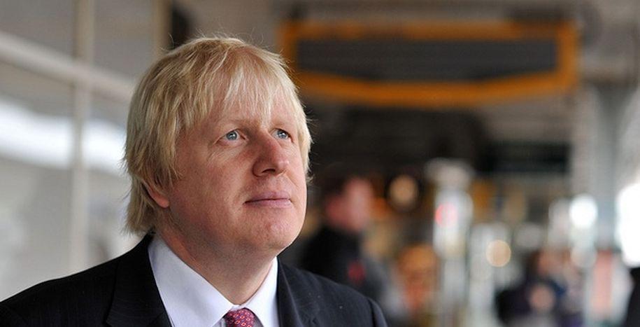 Image for Mais qui es-tu Boris Johnson?