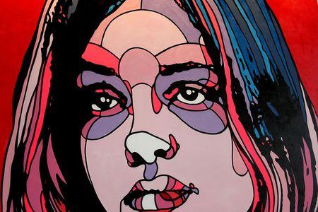 """Image for PussyRiot-Aktivistin:Freiheit für die """"rebellierenden Mösen"""""""