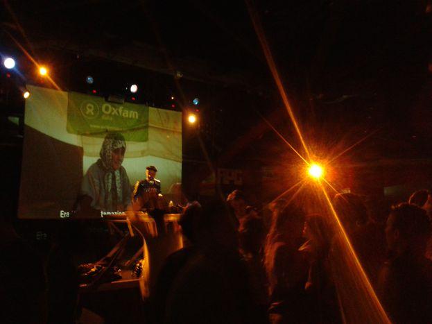 Image for Il ritorno del re della musica balcanica a Firenze: DJ Shantel all'Auditorium Flog