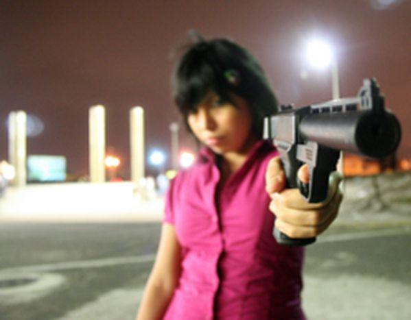 Image for Droga e violenza. Dov'è la democrazia in Messico?