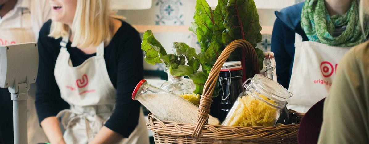 Image for Empaquetados que rompenmoldes: Los supermercados que evitan el plástico