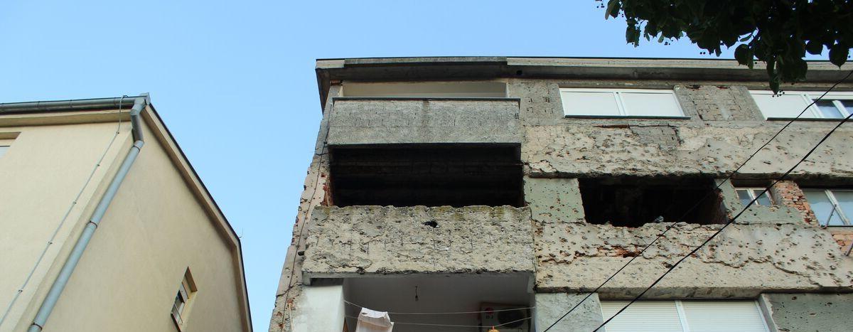 Image for Mostar : peut-on réconcilier Bosniaques et Croates ?